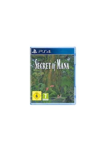 SquareEnix Spiel »Secret of Mana«, PlayStation 4 kaufen