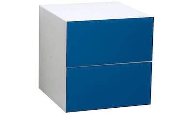 PHOENIX MÖBEL Schubladenelement »Atlanta«, B/H/T: 34 x 34 x 38 cm kaufen