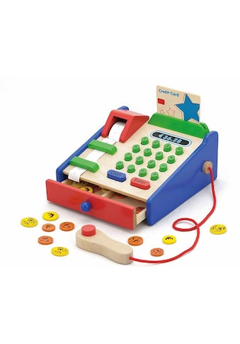 Viga® Holzspielzeug Spielkasse kaufen