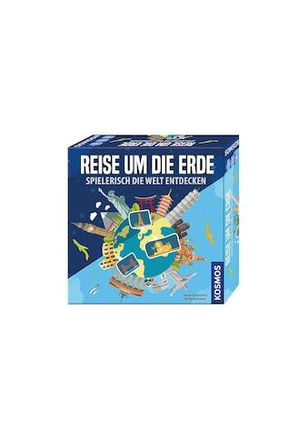 Kosmos Spiel »Reise um die Erde« kaufen
