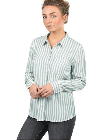 JACQUELINE de YONG Hemdbluse »Mia«, Hemd mit Streifen kaufen