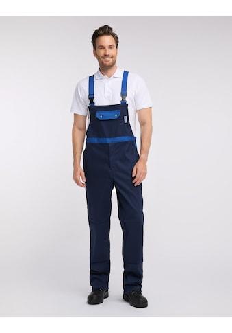 PIONIER WORKWEAR Latzhose Top Comfort Stretch kaufen