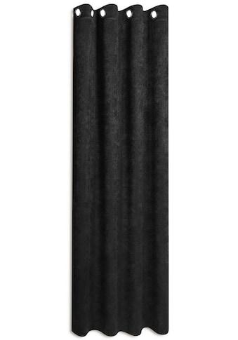 Vorhang, »Urban«, Gerster, Ösen 1 Stück kaufen