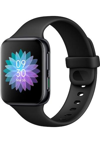 Oppo Smartwatch »Oppo Watch 41 mm WiFi«, (Wear OS by Google) kaufen