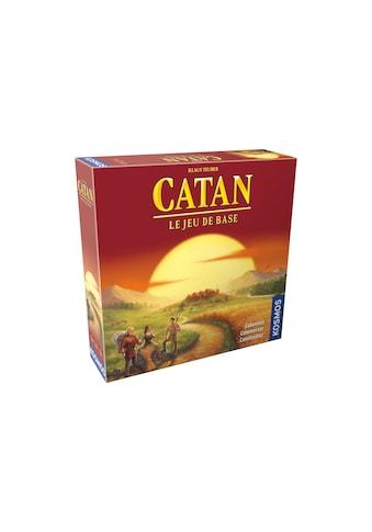 Kosmos Spiel »CATAN Le jeu« kaufen