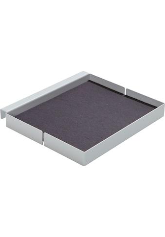 Müller SMALL LIVING Ansteckplatte »FLAI Add-On-Element No. 3«, geeignet für Kanten mit 18 mm Materialstärke kaufen