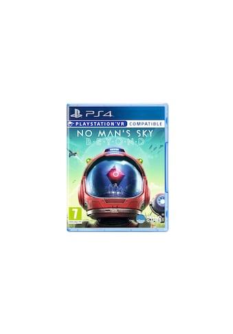 Sony Spiel »No Man's Sky: Beyond«, PlayStation 4 kaufen
