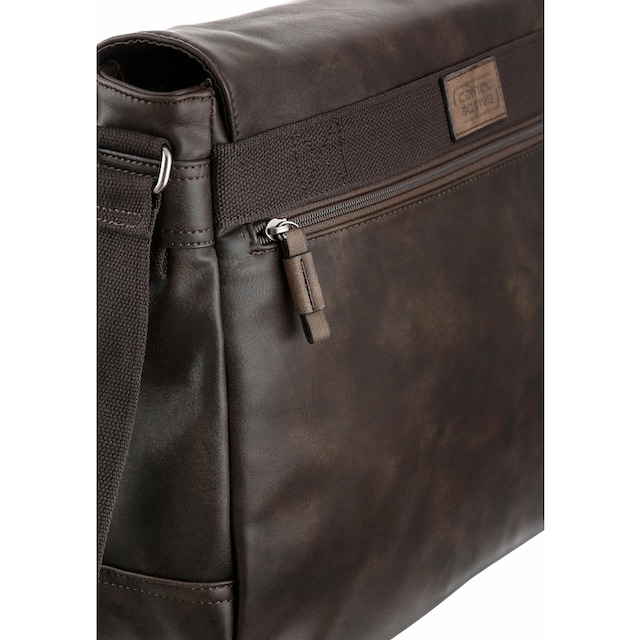 camel active Messenger Bag »LAOS«