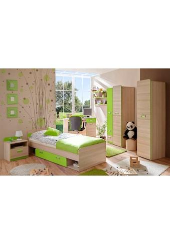 Ticaa Jugendzimmer - Set »Lori« (Set, 6 - tlg) kaufen