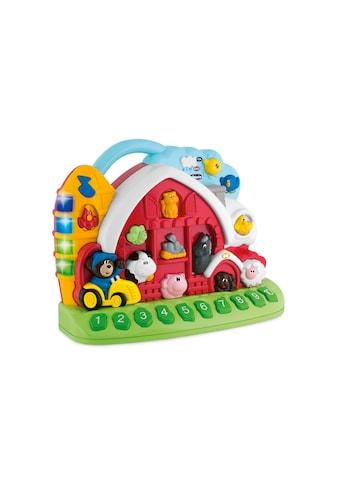 Chicco Lernspielzeug, »Sprechende Farm« kaufen