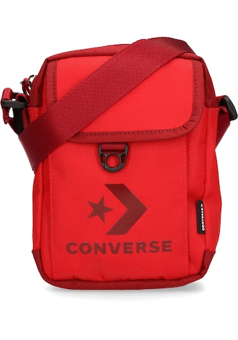 Converse Umhängetasche »Cross Body 2, red« kaufen