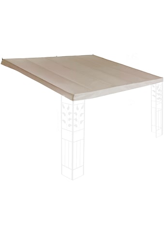 KONIFERA Pavillonersatzdach »Salina 2«, versch. Breiten kaufen