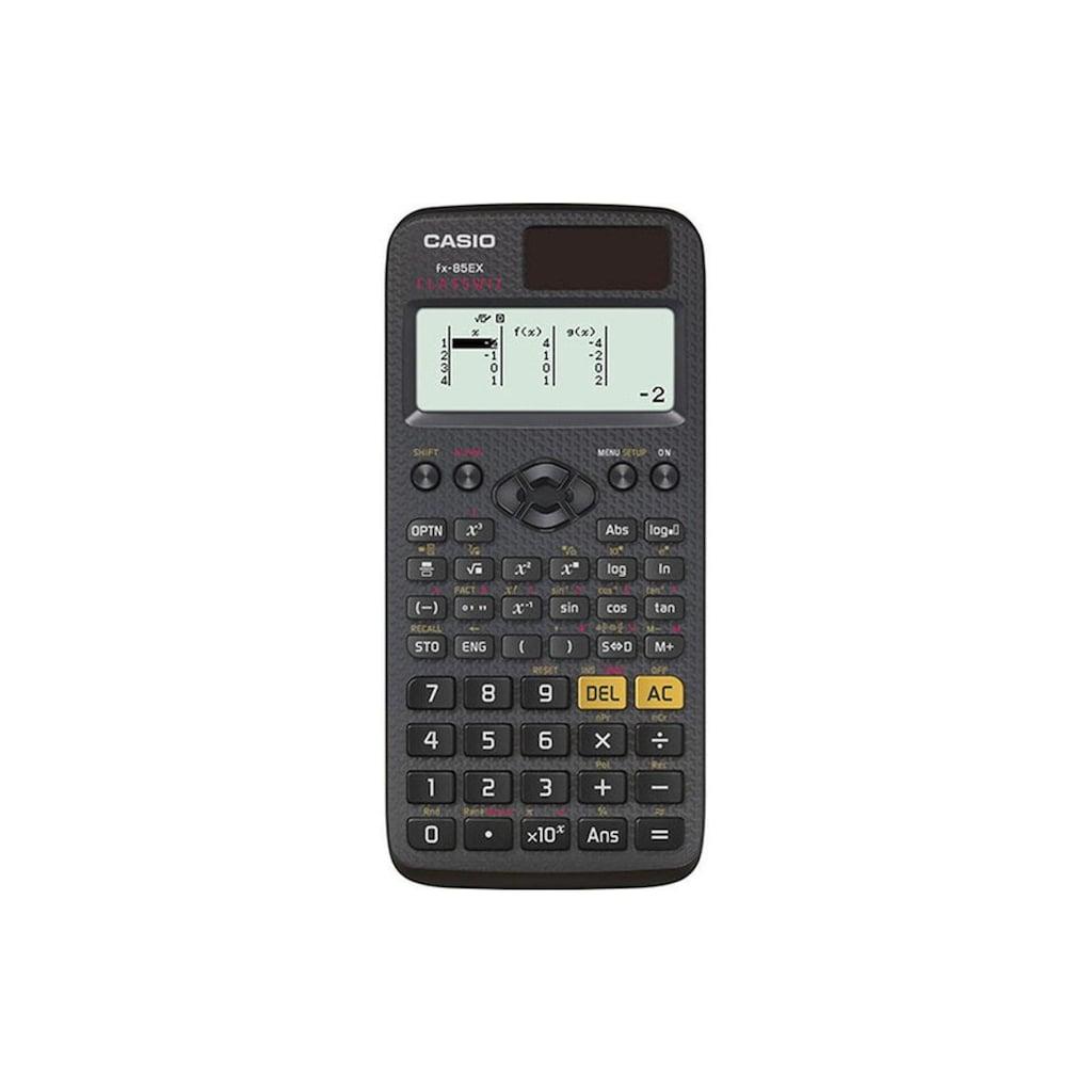 CASIO Taschenrechner »FX-85EX«