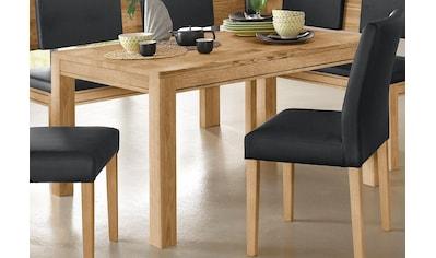 Premium collection by Home affaire Esstisch »Madison«, Breite 130 oder 150 cm kaufen