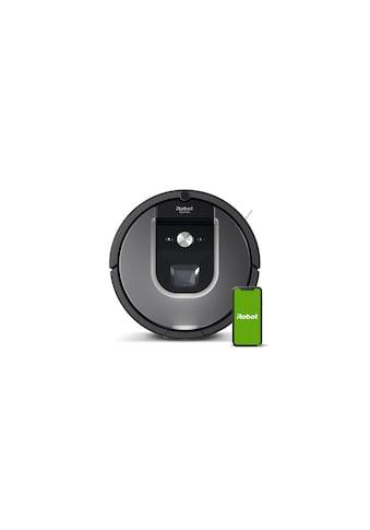 iRobot Saugroboter »Roomba 975« kaufen