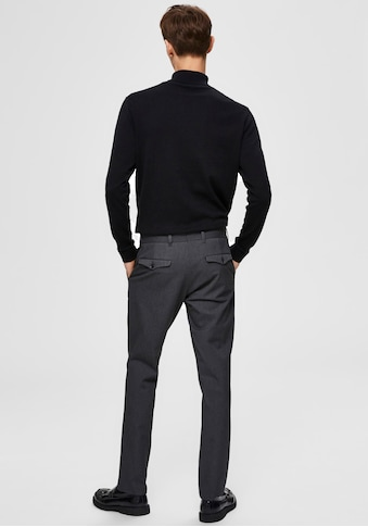 SELECTED HOMME Chinohose »SLIM - CARLO FLEX PANTS« kaufen