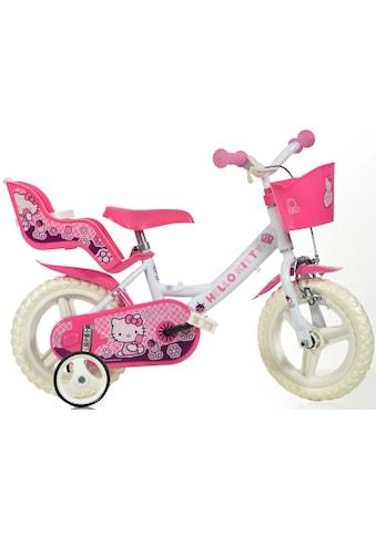 Hello Kitty Kinderfahrrad »Hello Kitty« acheter