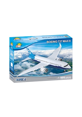 COBI Spielbausteine »Boeing 737 Max«, (320 St.) kaufen