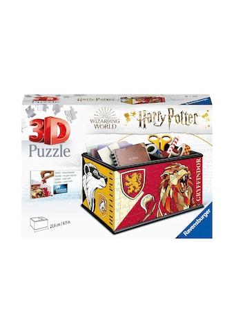 Ravensburger 3D-Puzzle »Harry Potter« kaufen