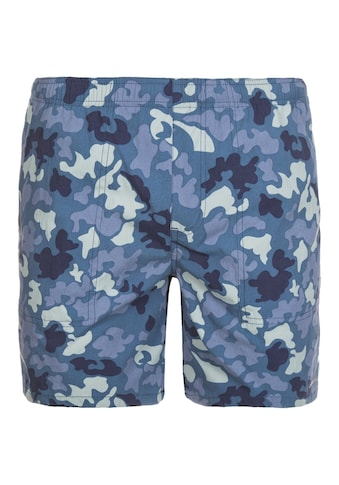 Converse Shorts »Printed Quickdry« kaufen