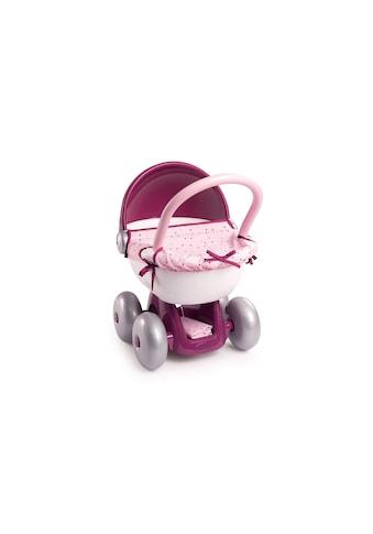 Puppenwagen, Smoby, »Baby Nurse« kaufen