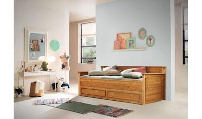 Home affaire Daybett »Tessin«, mit Bettschublade kaufen