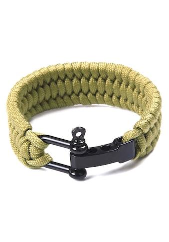 J.Jayz Armband »modernes Design, mehrreihige Optik« kaufen