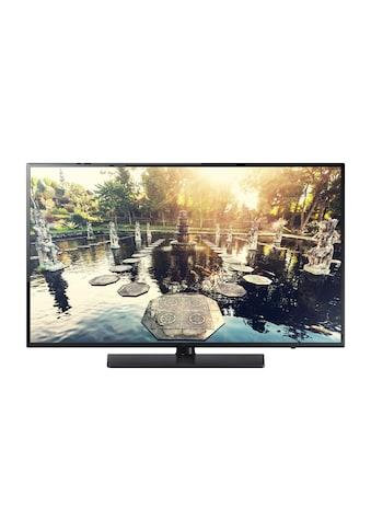 """Samsung LCD-LED Fernseher »49EE694DK 49«, 124 cm/49 """" kaufen"""