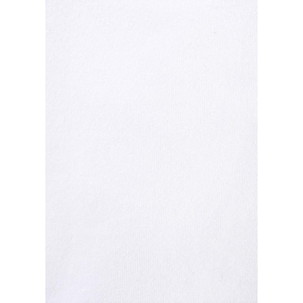 Schiesser Unterhemd, für Mädchen