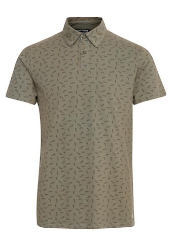 Blend Poloshirt »Mit Kentkragen und Knopfleiste« kaufen