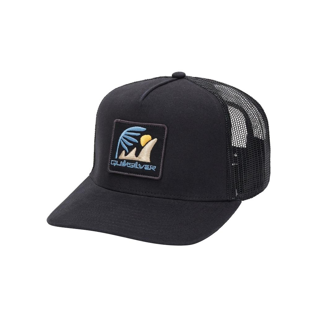 Quiksilver Trucker Cap »Breeze Please«