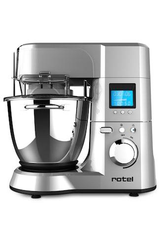 Küchenmaschine mit Kochfunktion, Rotel, »U4473CH« kaufen