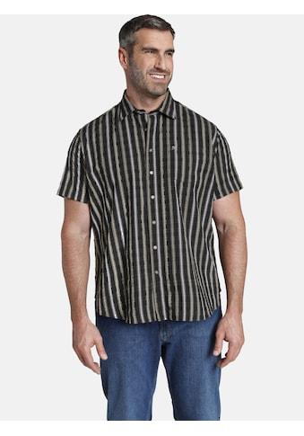 Jan Vanderstorm Streifenhemd »HINNE« kaufen