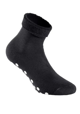 wäschepur ABS-Socken, (3 Paar) kaufen
