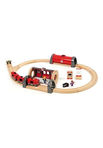 BRIO® Spielzeugeisenbahn-Erweiterung »BRIO® WORLD Metro Bahn Set«, (Set) kaufen
