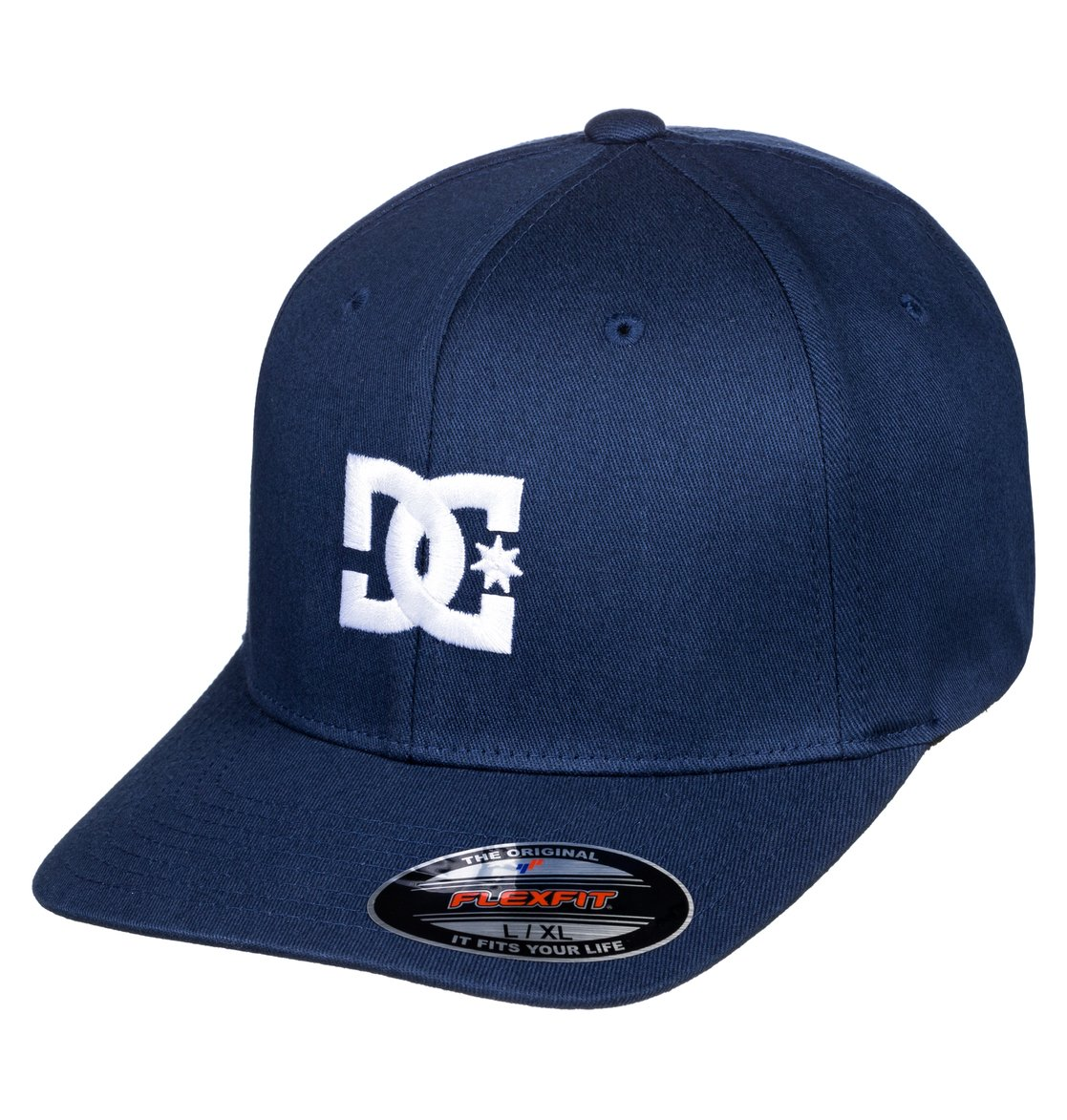 Image of DC Shoes Flex Cap »Cap Star«