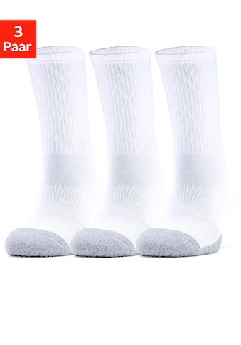 Under Armour® Socken (3 Paar) kaufen