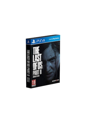 Spiel »The Last of Us Part II - Speci«, PlayStation 4, Special Edition kaufen