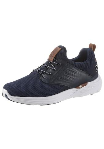 Dockers by Gerli Slip-On Sneaker, im Materialmix kaufen