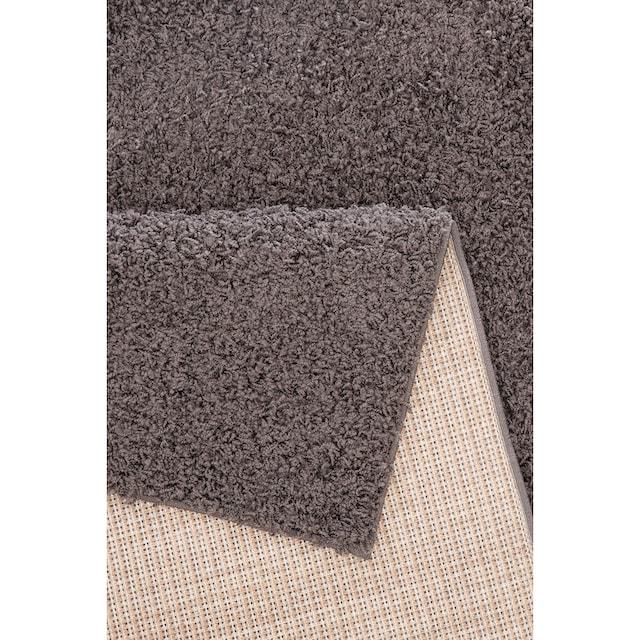 Hochflor-Läufer, »Viva«, Home affaire, rechteckig, Höhe 45 mm, maschinell gewebt