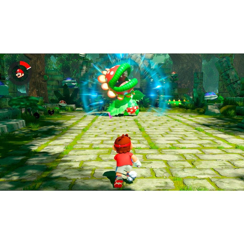 Nintendo Switch Spiel »Mario Tennis Aces«, Nintendo Switch
