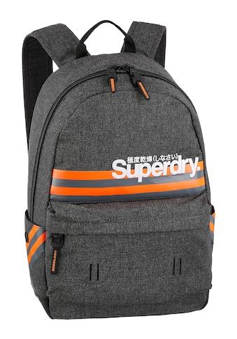 Superdry Freizeitrucksack kaufen