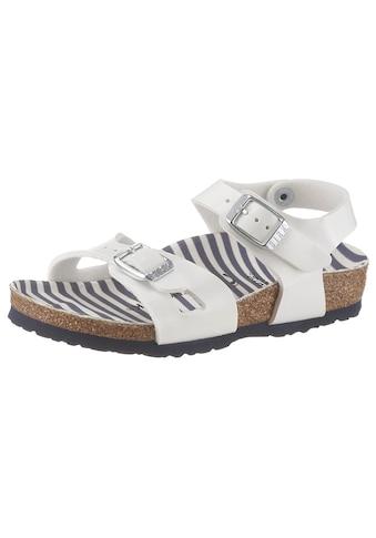 Birkenstock Sandale »RIO KIDS« kaufen