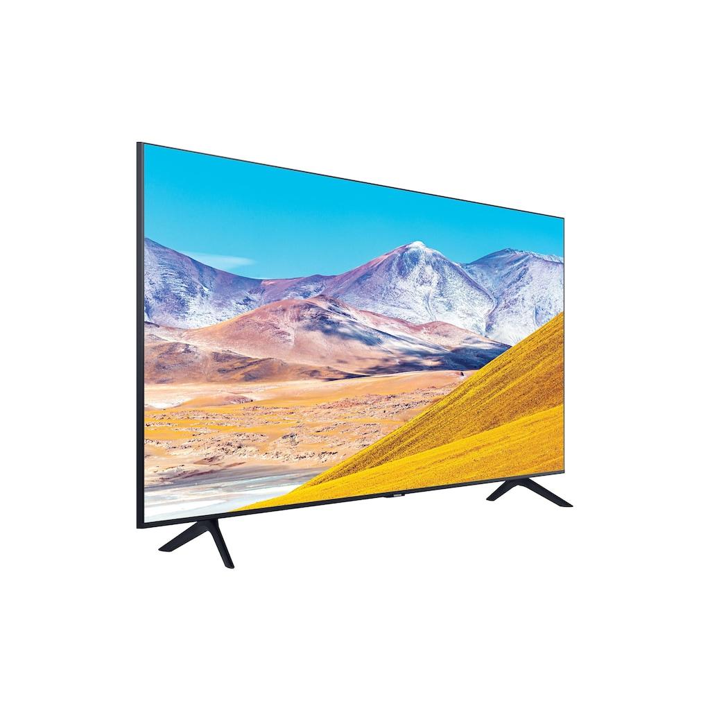 "Samsung LED-Fernseher »UE75TU8070 UXZG«, 190 cm/75 """