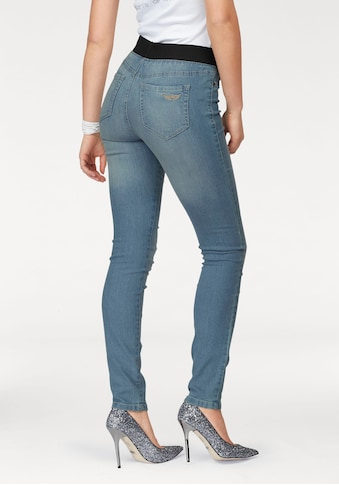 Arizona Skinny - fit - Jeans kaufen