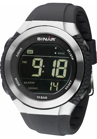 SINAR Chronograph »XM - 21 - 19« kaufen
