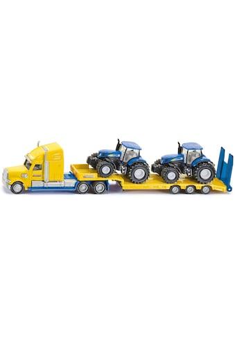 Siku Spielzeug-LKW »SIKU Farmer, New Holland Traktoren« kaufen