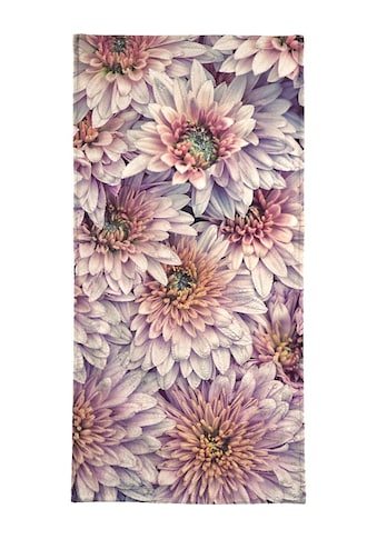 "Handtuch ""Wheeping Chrysanthemums"", Juniqe kaufen"