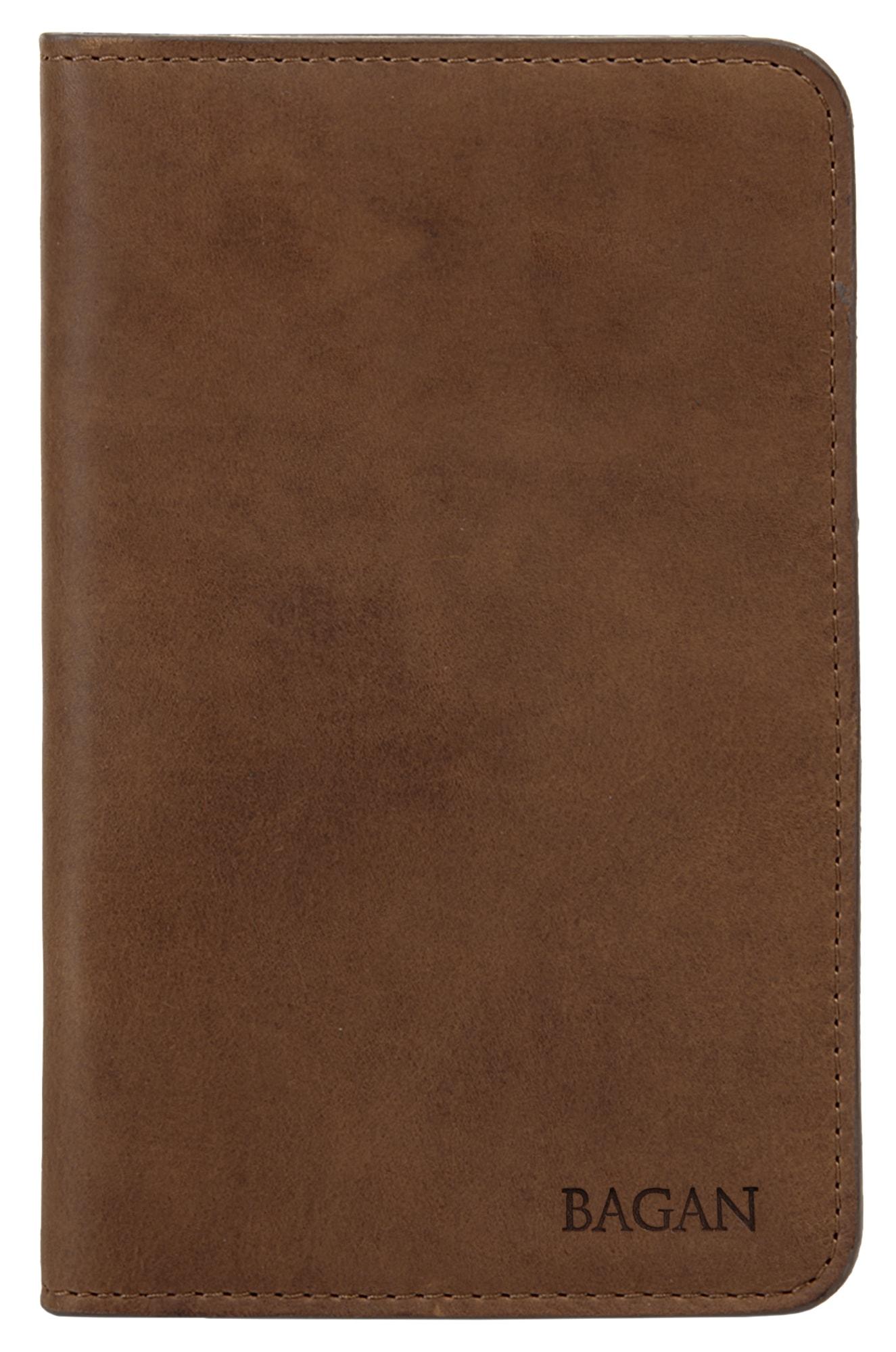 Image of Bagan Brieftasche
