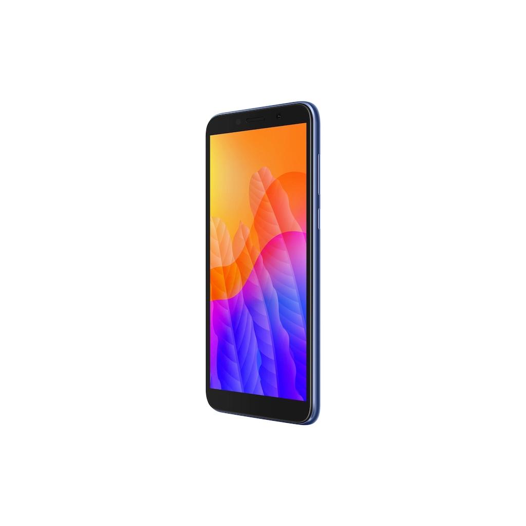 "Huawei Smartphone »Y5P«, (13,84 cm/5,45 "", 32 GB Speicherplatz, 8 MP Kamera)"